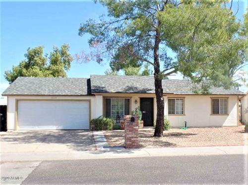 Photo of 3224 E HELENA Drive, Phoenix, AZ 85032 (MLS # 6106572)