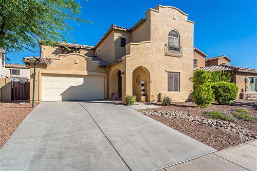 Photo of 16198 W MERCER Lane, Surprise, AZ 85379 (MLS # 6151572)