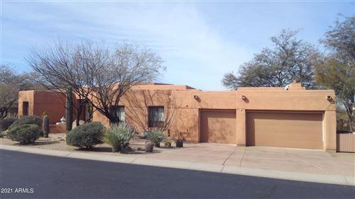 Photo of 28970 N 108TH Place, Scottsdale, AZ 85262 (MLS # 6185572)