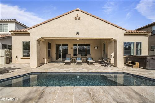 Photo of 2693 E Redwood Place, Chandler, AZ 85286 (MLS # 6195572)