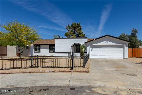 Photo of 14225 N 37TH Street, Phoenix, AZ 85032 (MLS # 6215572)