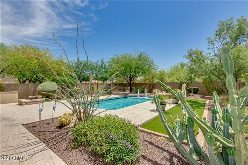 Photo of 3815 E MATTHEW Drive, Phoenix, AZ 85050 (MLS # 6226572)