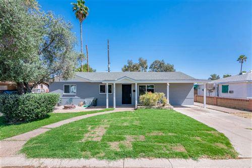 Photo of 2936 W SAN MIGUEL Avenue, Phoenix, AZ 85017 (MLS # 6234572)