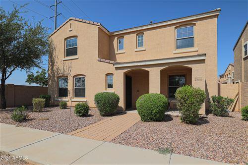 Photo of 2615 E BART Street, Gilbert, AZ 85295 (MLS # 6293572)