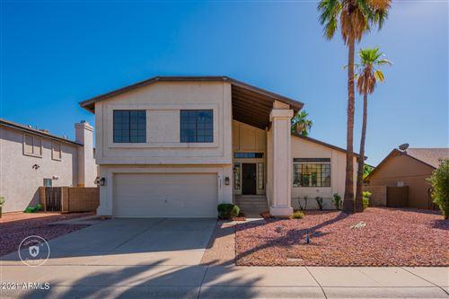Photo of 6321 W CAMPO BELLO Drive, Glendale, AZ 85308 (MLS # 6308572)
