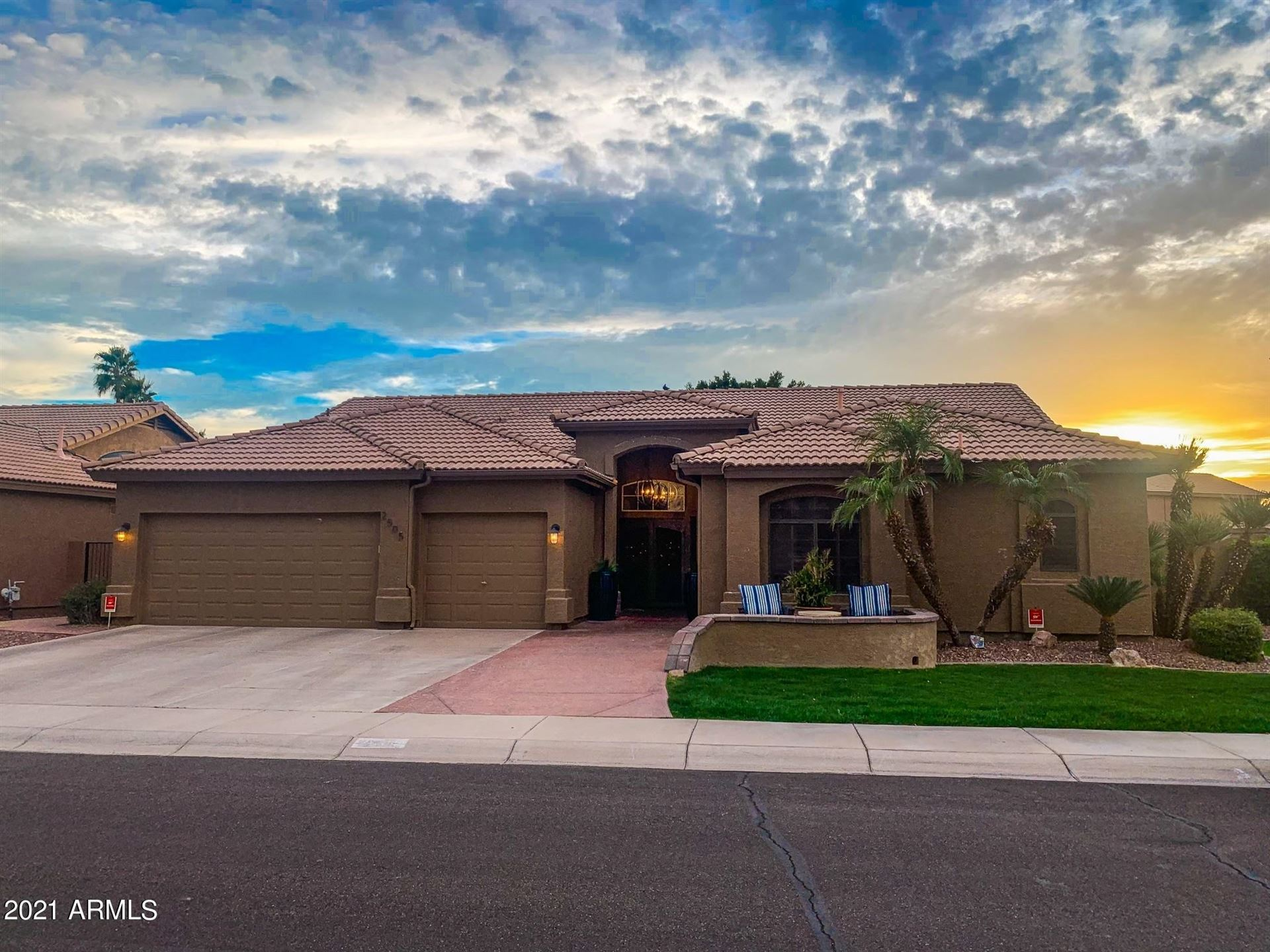 2505 E GLENHAVEN Drive, Phoenix, AZ 85048 - MLS#: 6197572
