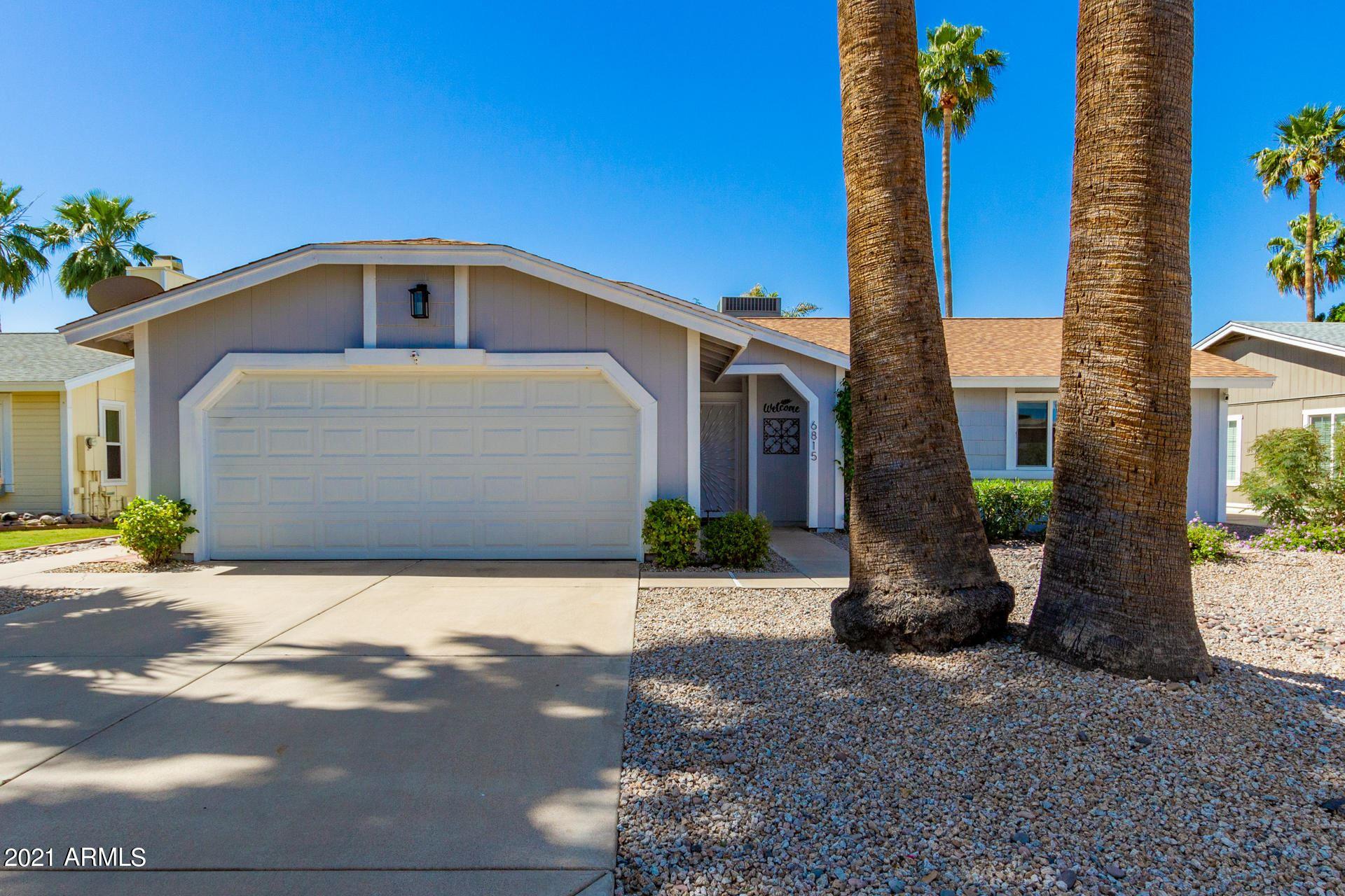 6815 E SANDRA Terrace, Scottsdale, AZ 85254 - MLS#: 6231572