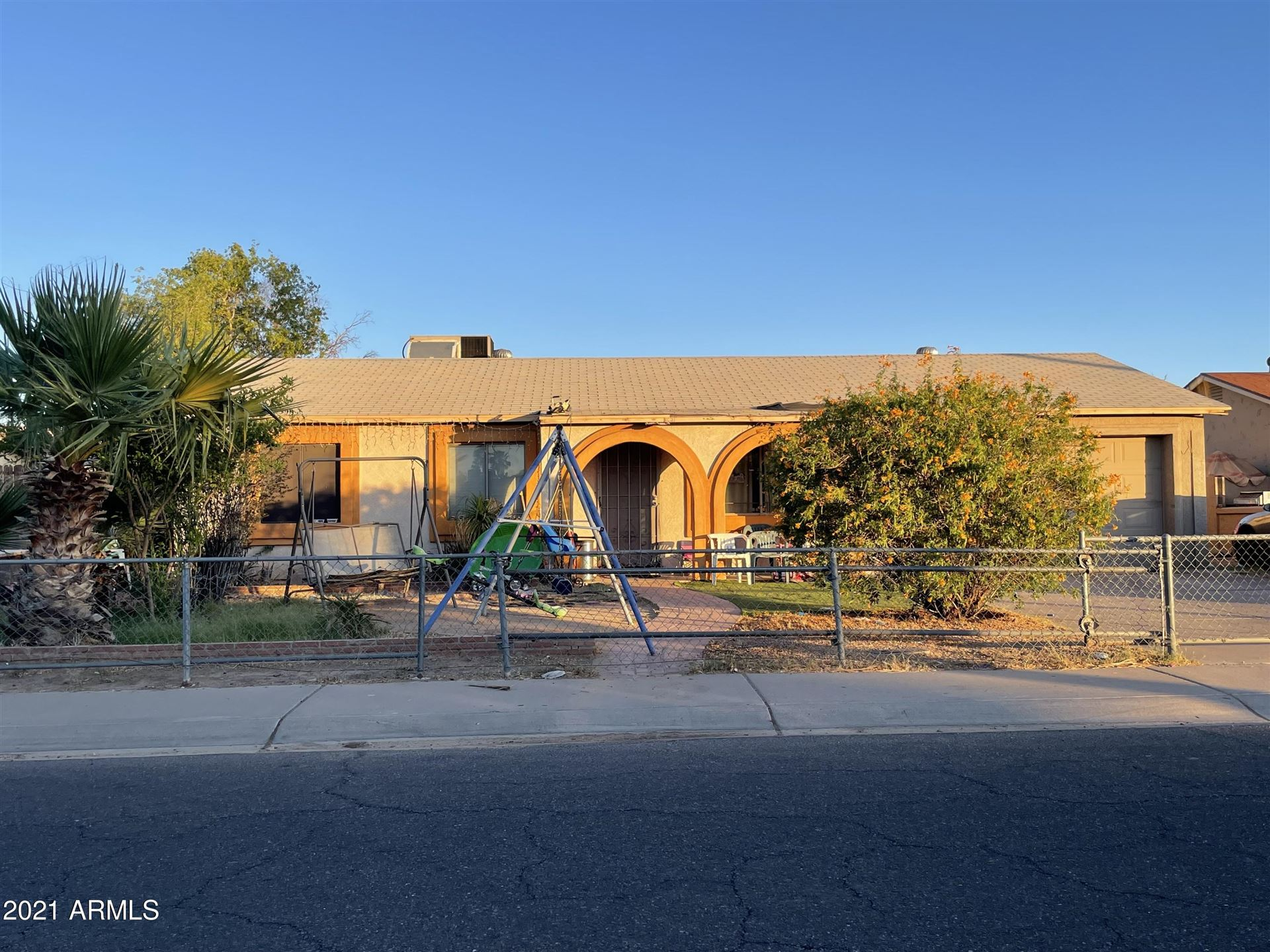 6723 W CORONADO Road, Phoenix, AZ 85035 - MLS#: 6250572