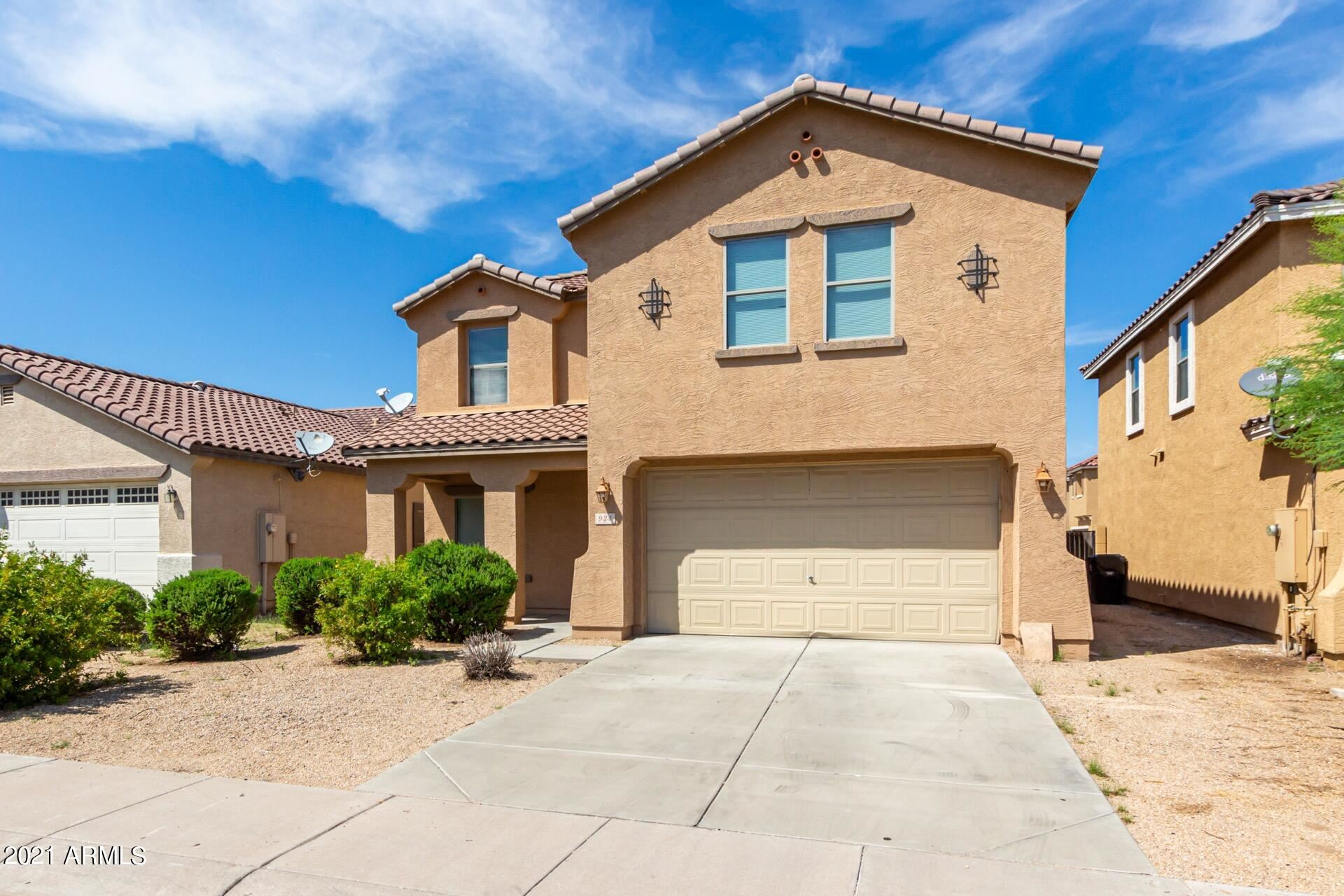 Photo of 924 E CORRALL Street, Avondale, AZ 85323 (MLS # 6291572)