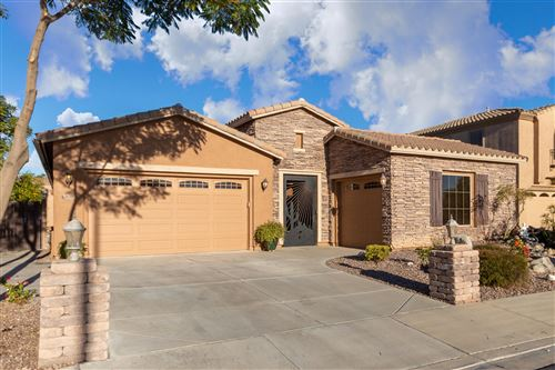 Photo of 2628 E DESERT BROOM Place, Chandler, AZ 85286 (MLS # 6023573)