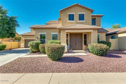 Photo of 41978 W MONTEVERDE Court, Maricopa, AZ 85138 (MLS # 6075573)