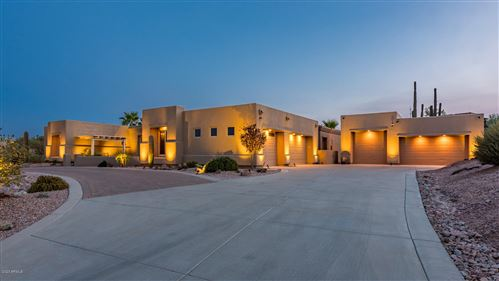 Photo of 16237 E SAGUARO Boulevard, Fountain Hills, AZ 85268 (MLS # 6132573)