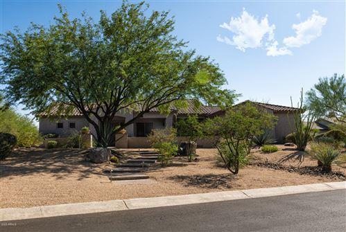 Photo of 5761 E Hedgehog Place, Scottsdale, AZ 85266 (MLS # 6161573)