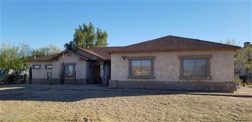 Photo of 19609 E STARFLOWER Drive, Queen Creek, AZ 85142 (MLS # 6197573)