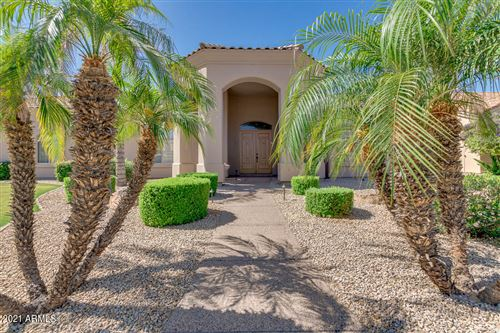 Photo of 9167 E TARANTINI Lane, Scottsdale, AZ 85260 (MLS # 6235573)