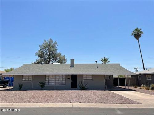 Photo of 3137 W PIERSON Street, Phoenix, AZ 85017 (MLS # 6236573)