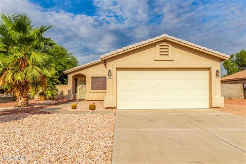 Photo of 504 S 7TH Street, Buckeye, AZ 85326 (MLS # 6265573)