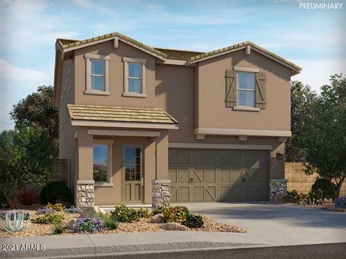 Photo of 40546 W SUNLAND Drive, Maricopa, AZ 85138 (MLS # 6299573)