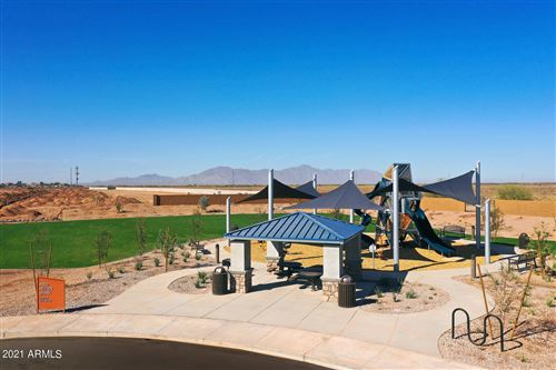 Tiny photo for 40546 W SUNLAND Drive, Maricopa, AZ 85138 (MLS # 6299573)