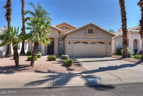Photo of 9287 E KAREN Drive, Scottsdale, AZ 85260 (MLS # 6304573)