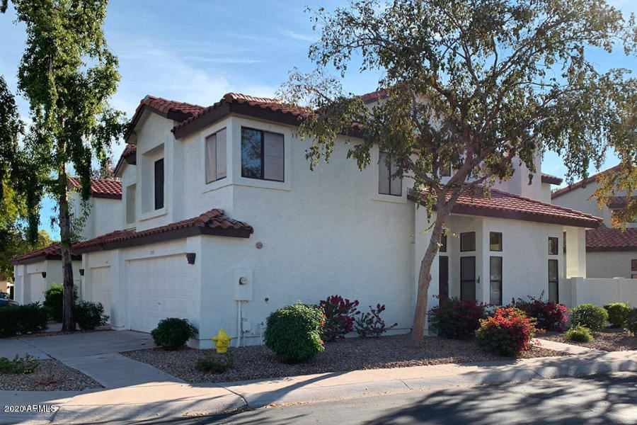 1155 W WINDJAMMER Drive, Gilbert, AZ 85233 - MLS#: 6110573