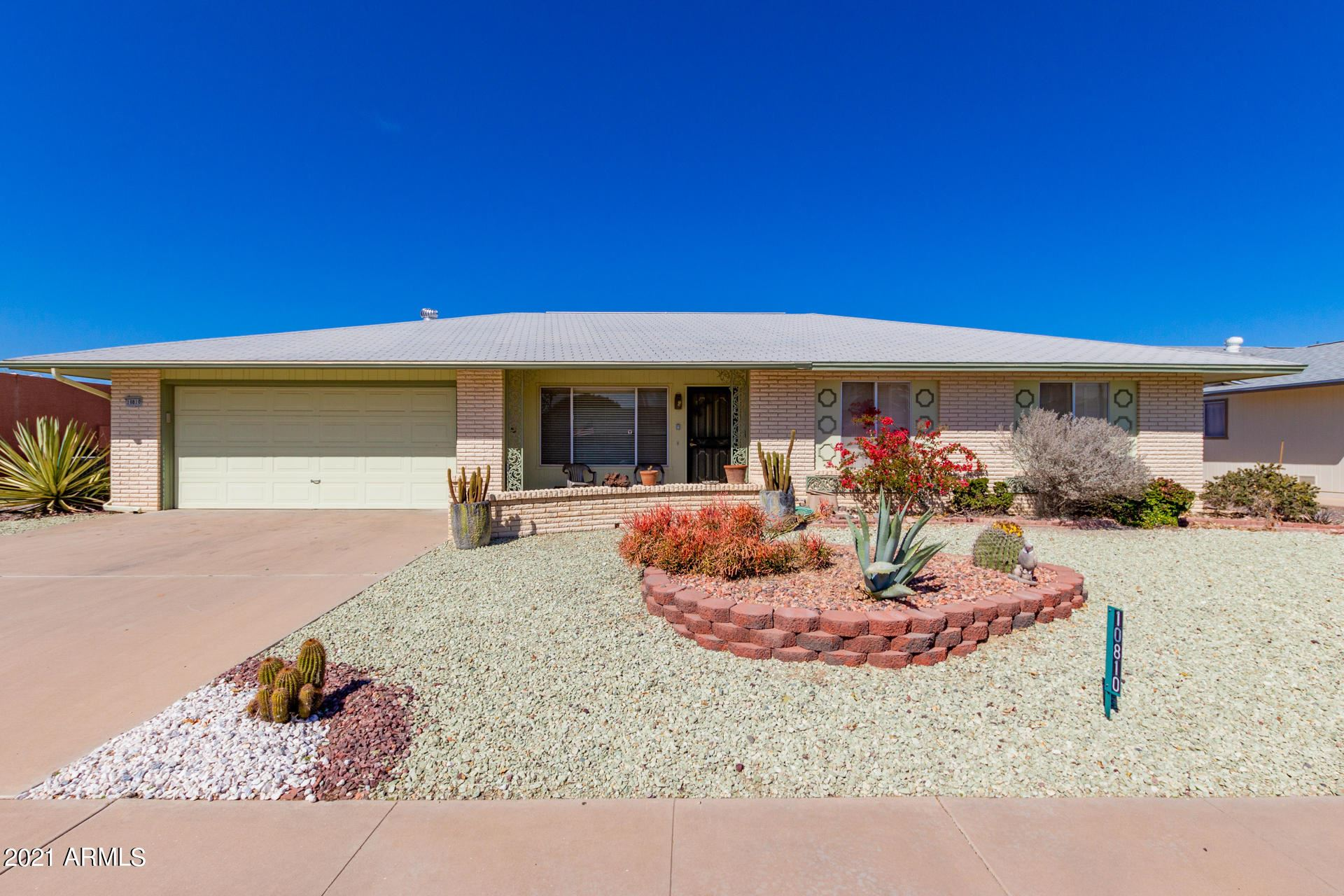 Photo of 10810 W LOMA BLANCA Drive, Sun City, AZ 85351 (MLS # 6198573)