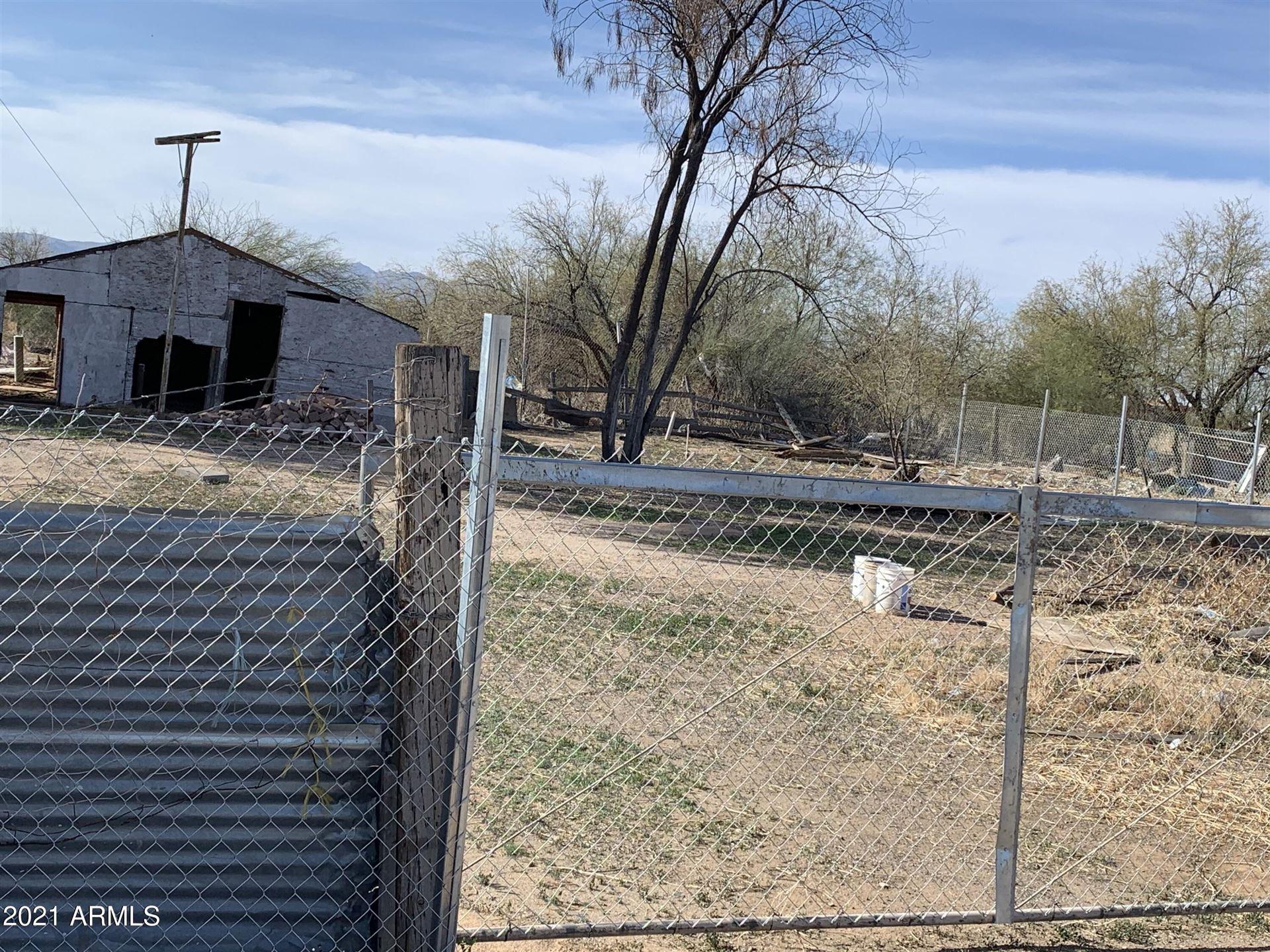 Photo of 21711 W LAURA Street, Wittmann, AZ 85361 (MLS # 6224573)
