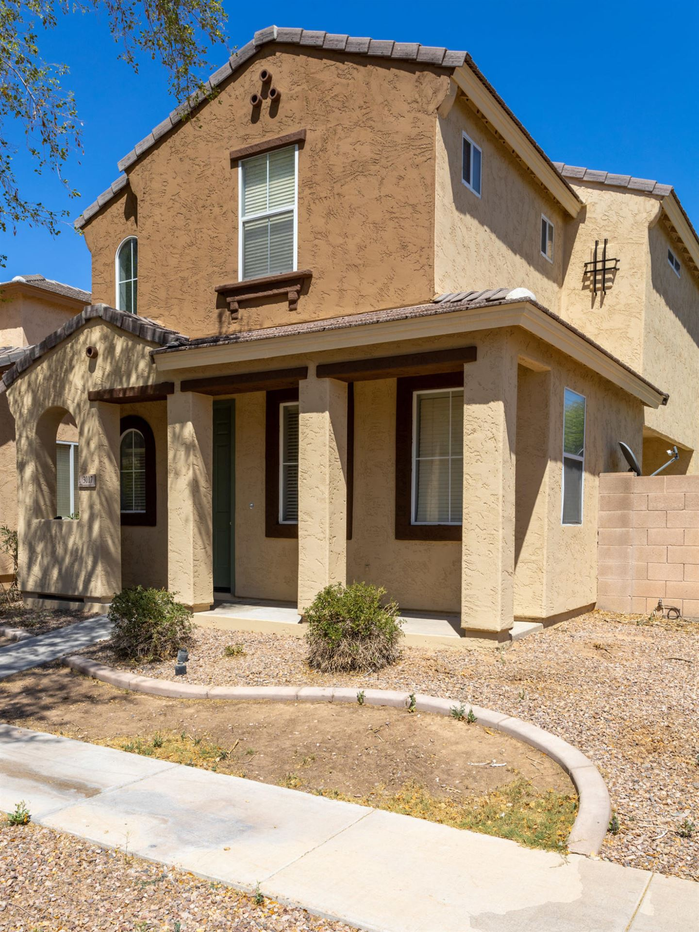 Photo of 3017 S 101ST Lane, Tolleson, AZ 85353 (MLS # 6231573)