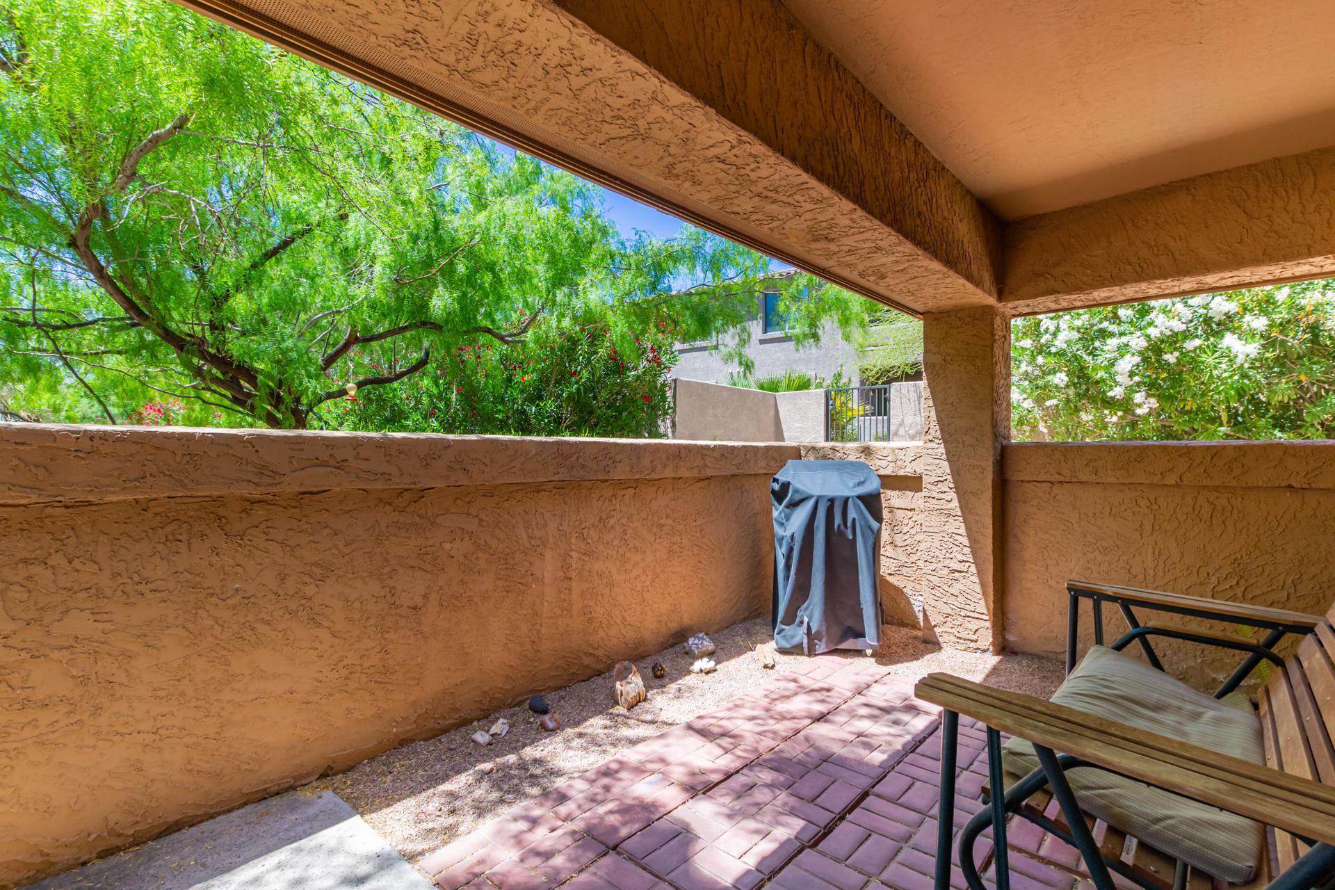 Photo of 14849 N Kings Way #111, Fountain Hills, AZ 85268 (MLS # 6233573)