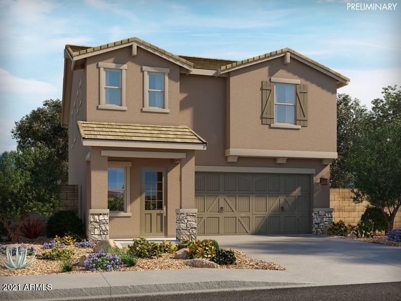 Photo for 40546 W SUNLAND Drive, Maricopa, AZ 85138 (MLS # 6299573)
