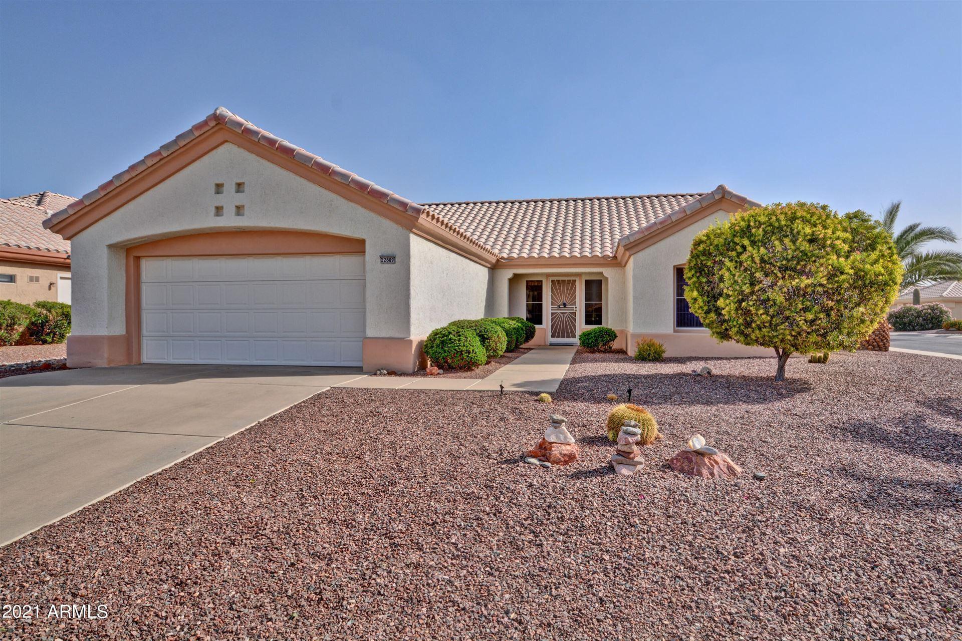 Photo of 22809 N ADKISON Drive, Sun City West, AZ 85375 (MLS # 6306573)