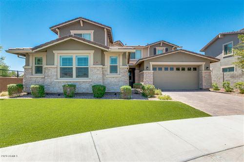 Photo of 13713 W HARVEST Avenue, Litchfield Park, AZ 85340 (MLS # 6062574)