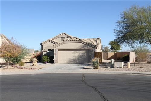 Photo of 1888 E St David Court, Casa Grande, AZ 85122 (MLS # 6151574)