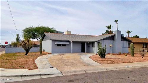 Photo of 6002 N 62ND Avenue, Glendale, AZ 85301 (MLS # 6181574)