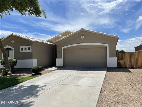 Photo of 6764 N 79TH Drive, Glendale, AZ 85303 (MLS # 6257574)