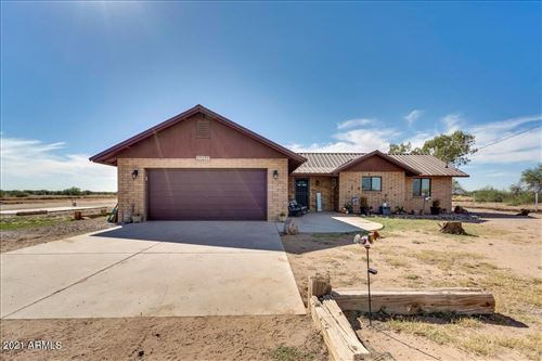 Photo of 25235 W KORTSEN Road, Casa Grande, AZ 85193 (MLS # 6311574)