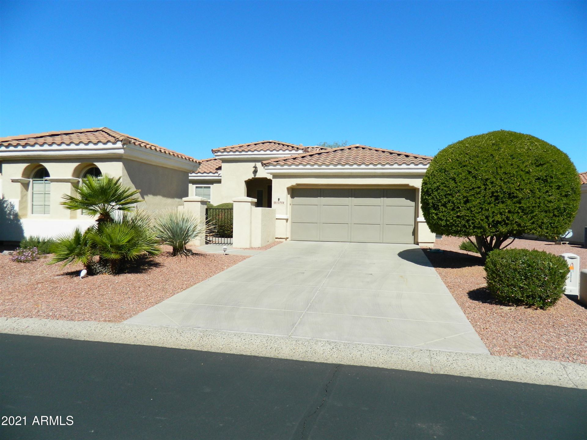 Photo of 13758 W SOLA Drive, Sun City West, AZ 85375 (MLS # 6198574)