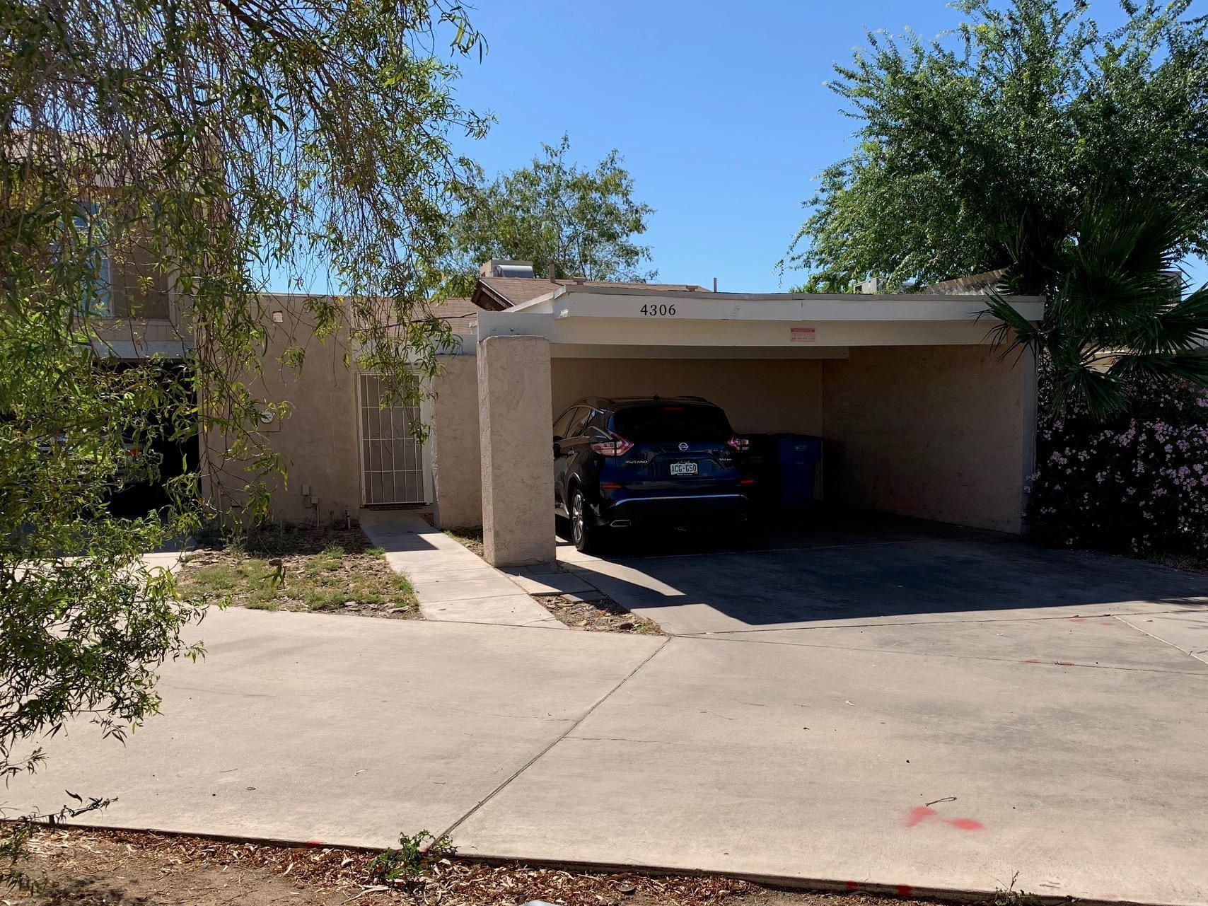 4306 N 19TH Drive, Phoenix, AZ 85015 - MLS#: 6229574