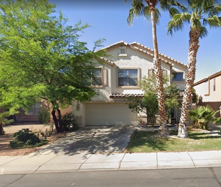 Photo of 12822 W EDGEMONT Avenue, Avondale, AZ 85392 (MLS # 6231574)