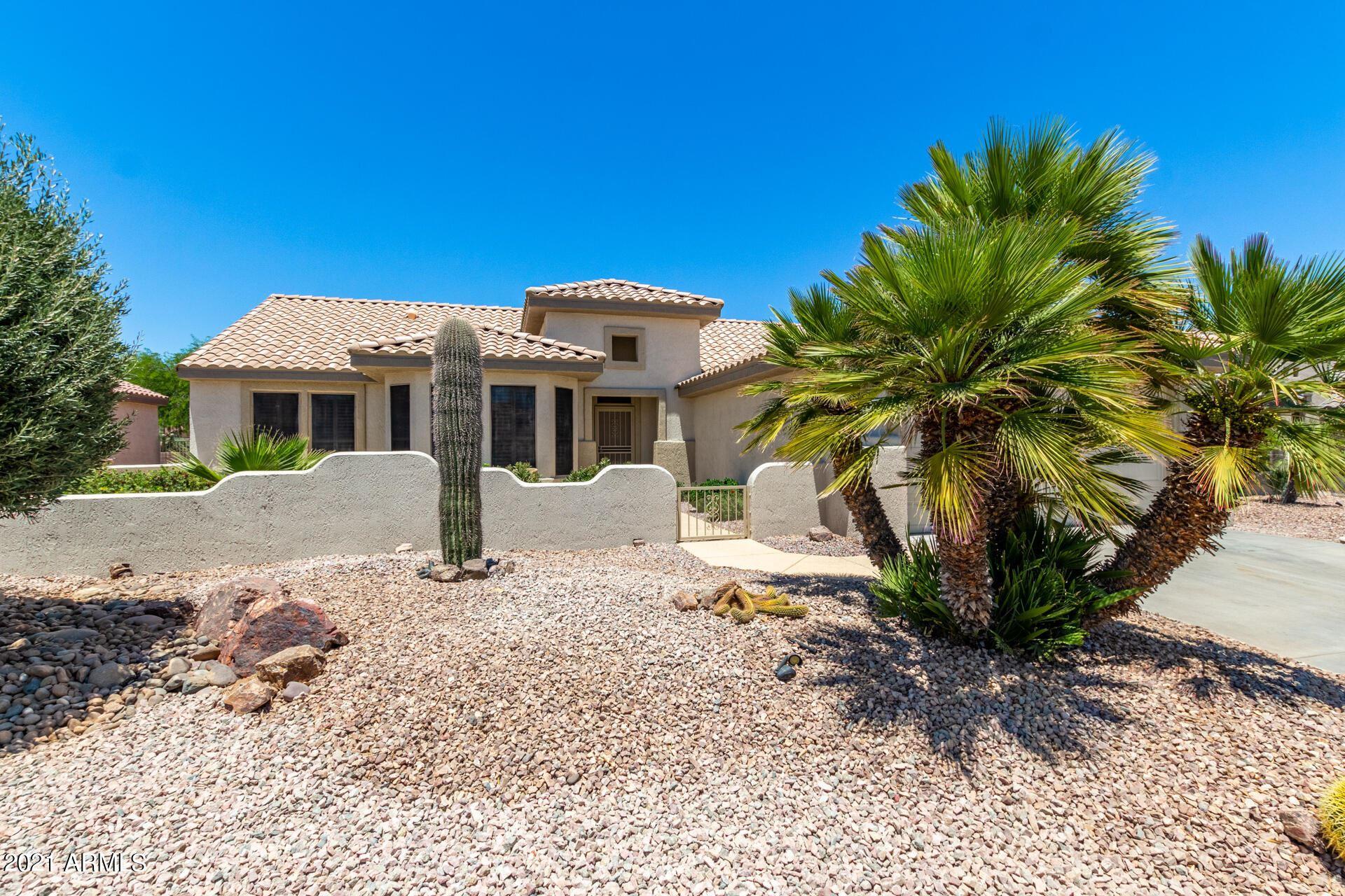 16416 W BOULDER VISTA Drive, Surprise, AZ 85374 - MLS#: 6239574