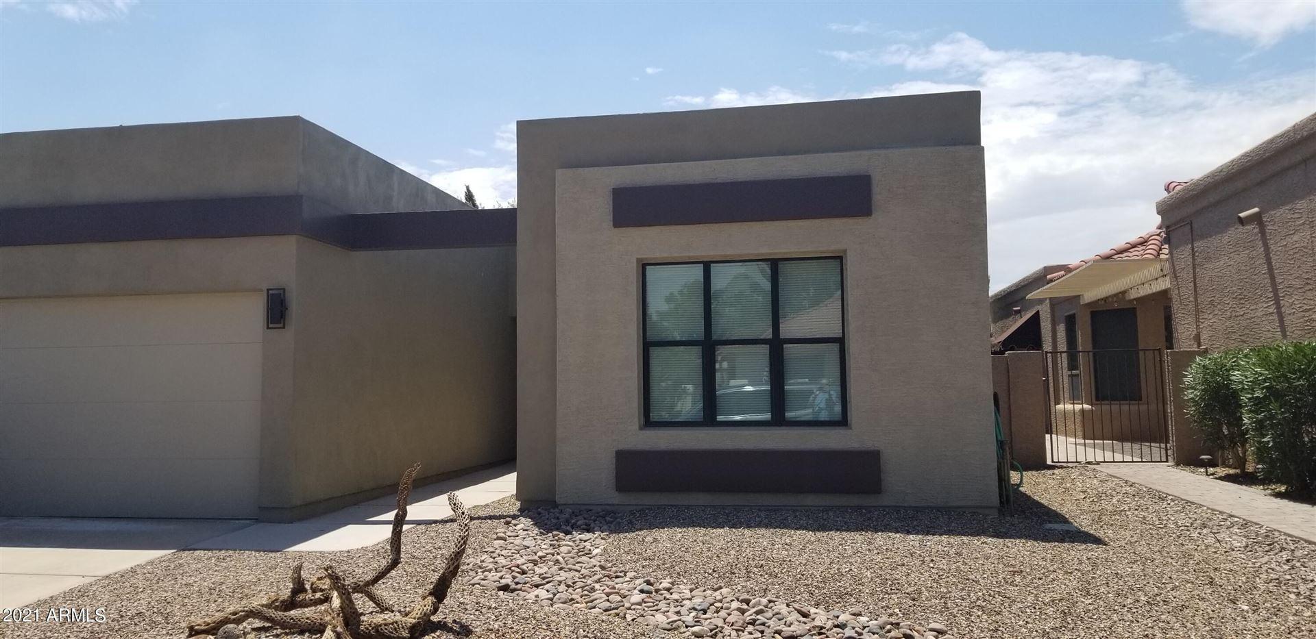 Photo of 26430 S RIBBONWOOD Drive, Sun Lakes, AZ 85248 (MLS # 6262574)