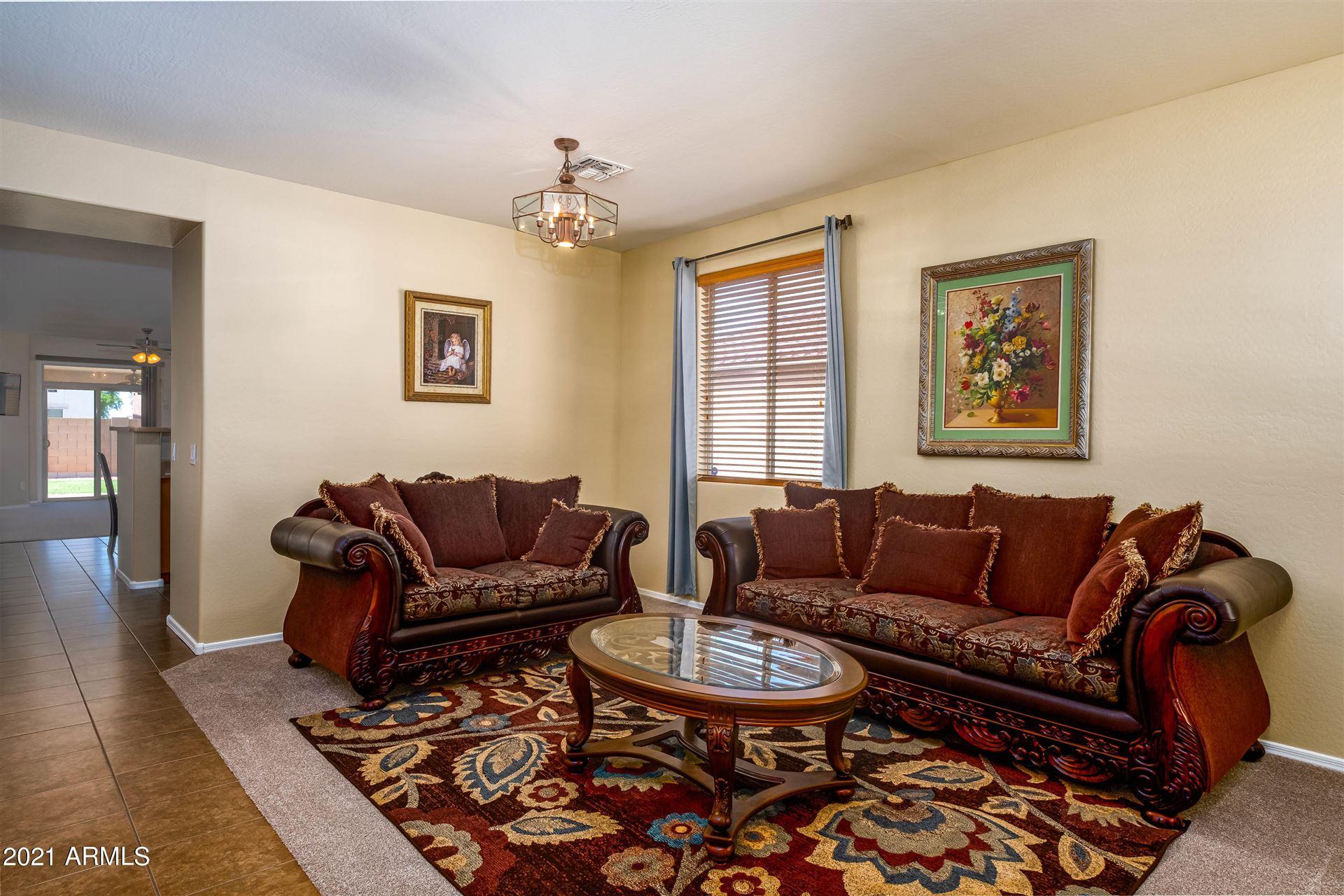 Photo of 7324 W ST CATHERINE Avenue, Laveen, AZ 85339 (MLS # 6270574)