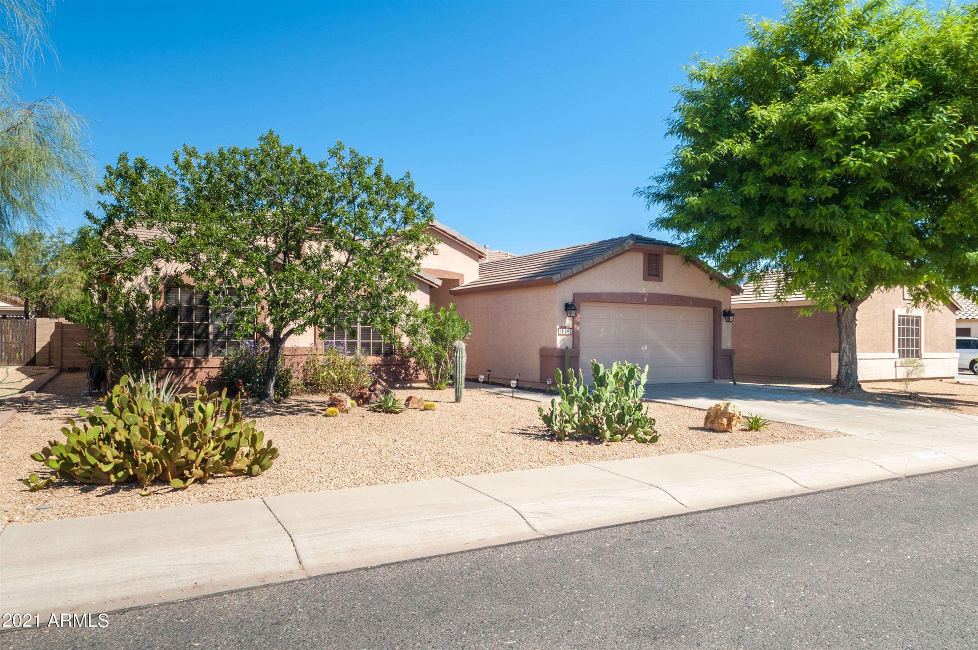Photo of 16342 W IRONWOOD Street, Surprise, AZ 85388 (MLS # 6306574)