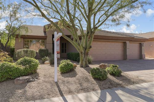 Photo of 6515 E Marilyn Road, Scottsdale, AZ 85254 (MLS # 6026575)