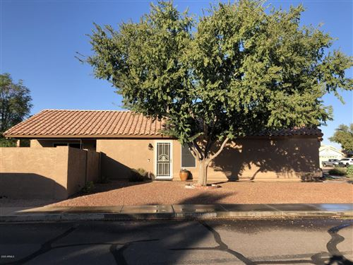 Photo of 12635 W ROANOKE Avenue, Avondale, AZ 85392 (MLS # 6165575)