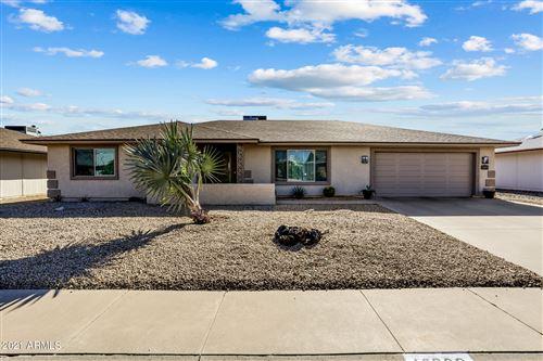 Photo of 13209 W MESA VERDE Drive, Sun City West, AZ 85375 (MLS # 6196575)