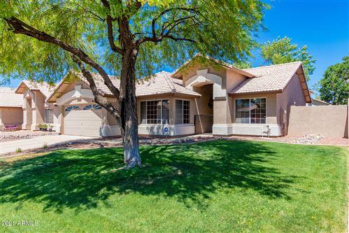 Photo of 4232 E SAN REMO Avenue, Gilbert, AZ 85234 (MLS # 6230575)