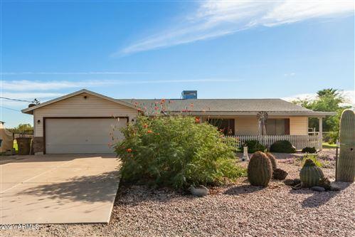 Photo of 19001 E Via del Verde --, Queen Creek, AZ 85142 (MLS # 6304575)