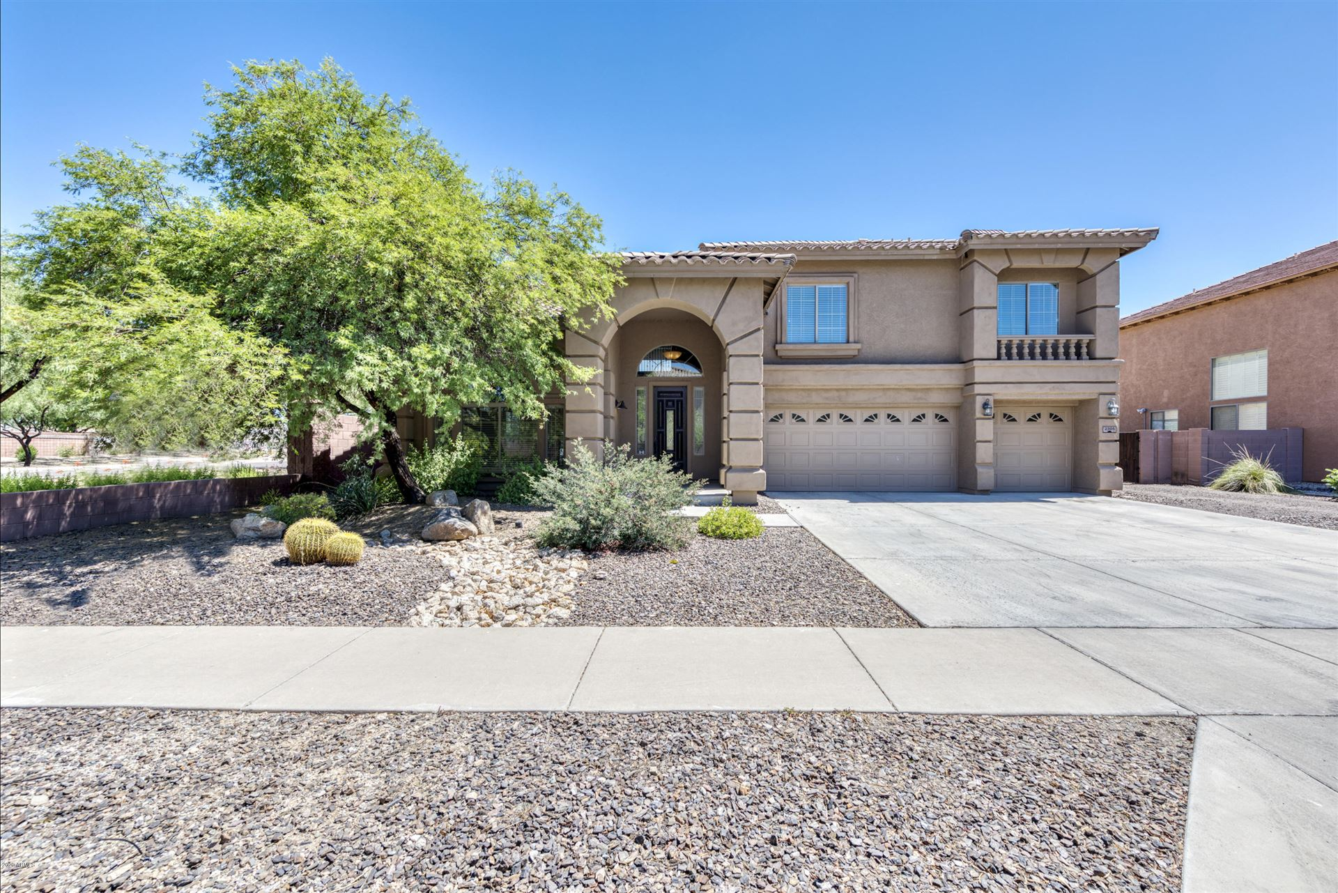 2305 W BUCKHORN Trail, Phoenix, AZ 85085 - MLS#: 6077575