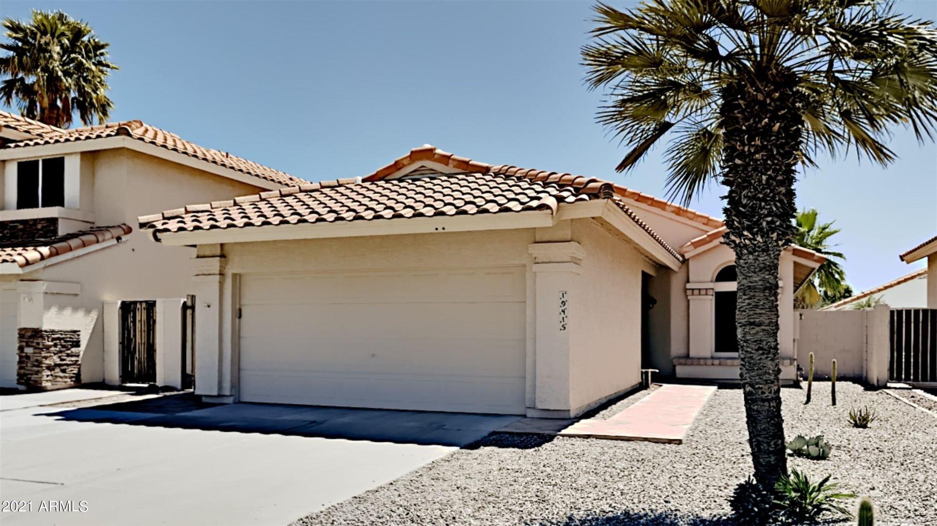 19415 N 77TH Avenue, Glendale, AZ 85308 - MLS#: 6243575